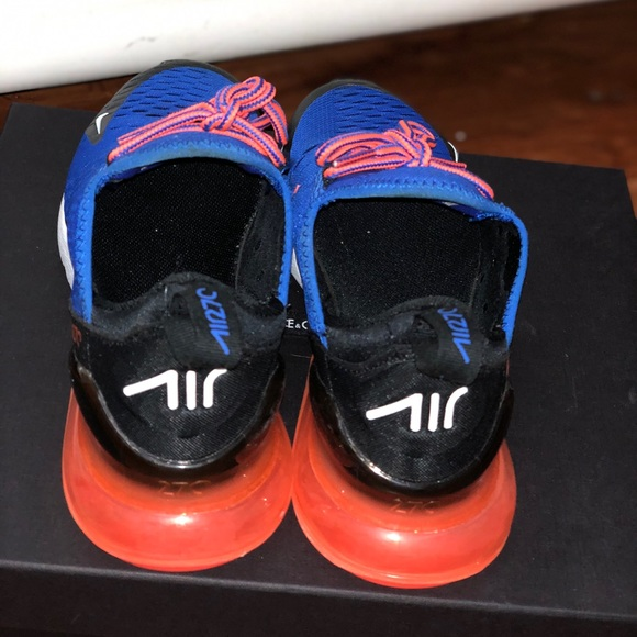 Nike Shoes   Nike Air Max 27 Racer Blue